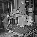 GFA 17/551477.9: Locksmith apprentice