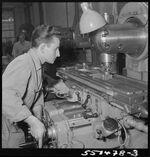 GFA 17/551478.3: Locksmith apprentice