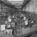 GFA 17/560261.1: Lathe operater apprentice