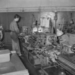 GFA 17/560261.3: Lathe operater apprentice