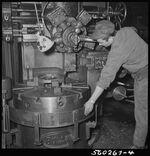 GFA 17/560261.4: Lathe operater apprentice
