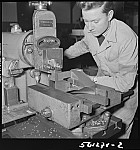 GFA 17/561271.2: Planer and cutter apprentices