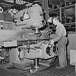 GFA 17/561271.5: Planer and cutter apprentices