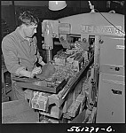 GFA 17/561271.6: Planer and cutter apprentices