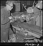GFA 17/561271.7: Planer and cutter apprentices