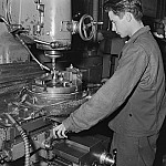 GFA 17/561271.8: Planer and cutter apprentices