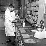 GFA 17/571508.1: Reportage: education of the laboratory apprentice