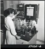 GFA 17/571508.6: Reportage: education of the laboratory apprentice