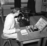 GFA 17/571508.7: Reportage: education of the laboratory apprentice