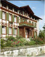 GFA 17/610793.1: Apprentices' home Dachsen