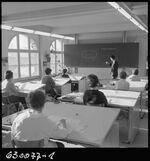 GFA 17/630077.1: Photo reportage: training course for draftswomen