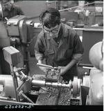 GFA 17/630823.5: Reportage: training as a lathe operator at GF