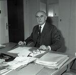GFA 17/630949.4: Herr Dr. Bühlmann
