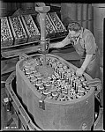 GFA 17/631187: Insertion of castings into annealing pots