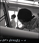 GFA 17/640482.1: Reportage draughtswomen education