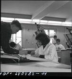 GFA 17/640482.11: Reportage draughtswomen education