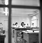 GFA 17/640482.4: Reportage draughtswomen education