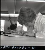 GFA 17/640482.5: Reportage draughtswomen education