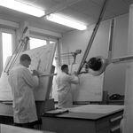 GFA 17/650072.1: Reportage: vocational training of technical draftsmen