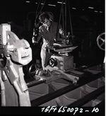 GFA 17/650072.10: Reportage: vocational training of technical draftsmen