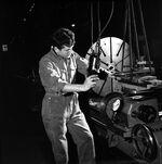 GFA 17/650072.11: Reportage: vocational training of technical draftsmen