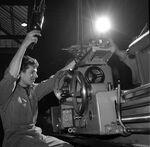 GFA 17/650072.12: Reportage: vocational training of technical draftsmen