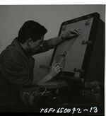 GFA 17/650072.13: Reportage: vocational training of technical draftsmen
