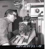 GFA 17/650072.14: Reportage: vocational training of technical draftsmen