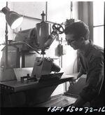 GFA 17/650072.16: Reportage: vocational training of technical draftsmen
