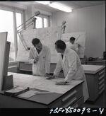 GFA 17/650072.4: Reportage: vocational training of technical draftsmen