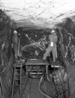 GFA 17/650166: Iron Mine Gonzen, Reportage