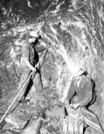 GFA 17/650167: Iron Mine Gonzen, Reportage