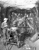 GFA 17/650168: Iron Mine Gonzen, Reportage