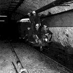 GFA 17/650173.34: Reportage iron mine Gonzen