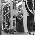 GFA 17/650237.7: People and labor in the machine plant