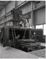 GFA 17/660272: Training as metal worker