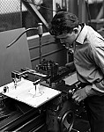 GFA 17/660690: Test for lathe operators