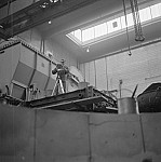 GFA 17/661330.8: Reportage: industrial photographer Max Graf at work
