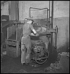 GFA 17/6759: Furnaces and casting plants; grey casting foundry