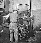 GFA 17/6760: Furnaces and casting plants; grey casting foundry