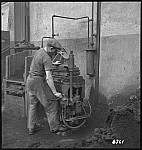 GFA 17/6761: Furnaces and casting plants; grey casting foundry