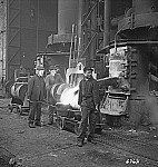 GFA 17/6767: Furnaces and casting plants; grey casting foundry