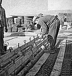 GFA 17/7385.10: Road construction with grey cast iron floor covering