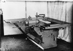 GFA 17/7649: Table circular saw