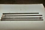 GFA 19/154: Waffenguss: Gewehrlauf-Rohlinge