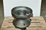 GFA 19/242: Guss: Wäsche-Zentrifugensockel