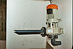 GFA 19/370: Pumpen: Kreiselpumpe