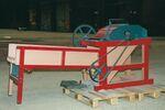 GFA 19/371: Handdreschmaschine