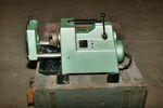 GFA 19/392: Tragbarer elektrischer Gewindeschneidapparat