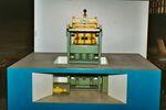GFA 19/399: Betonrohrmaschinen-Modell